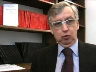 Tué par Sarko, l'ancien recteur de Lyon choisit la riposte