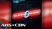 Super Junior, inanunsyo ang kanilang world tour | UKG