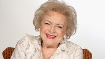 Priceless Betty White Moments
