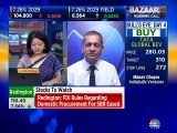 Market analyst Sudarshan Sukhani recommends these stocks