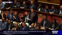 Italie: Giuseppe Conte reconduit à la tête du gouvernement, Matteo Salvini en sort