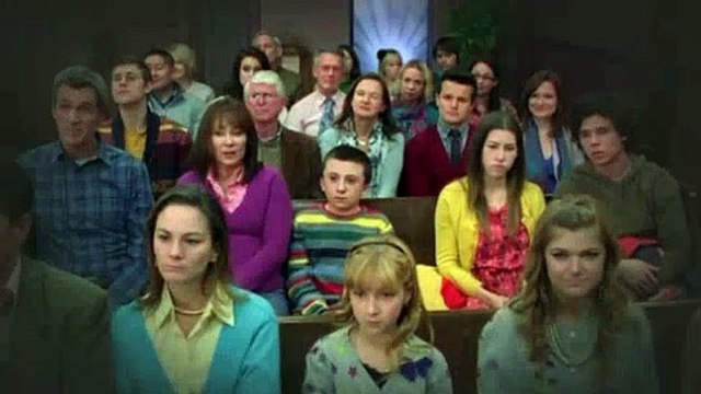 The Middle S05E13