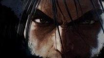 Samurai Shodown - Bande-annonce Switch
