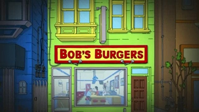 Bobs Burgers S08E17 Boywatch