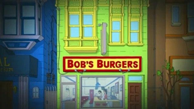 Bobs Burgers S08E18
