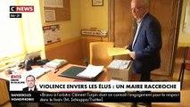 Un Maire de la Sarthe brise le silence et révèle avoir décidé de jeter l'éponge après avoir reçu de nombreuses menaces de mort