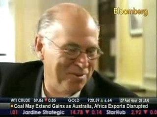 Jimmy Buffett Hong Kong concert interview Part 1
