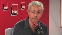 """Ivan Jablonka : """"À l'Élysée, on travaille entre mecs, et même entre jeunes loups"""""""