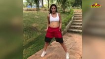 Nora Fatehi's viral Tik Tok videos that will leave you hooked for more