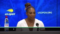 I had to stop making errors - Serena Williams