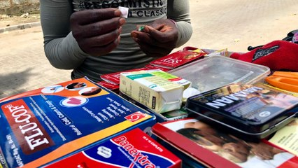 West Africa's Opioid Crisis | People and Power