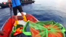 Migranti, la nave Mare Jonio soccorre gommone carico di bambini | Notizie.it