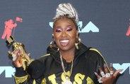 Missy Elliott loses diamond necklace at MTV VMAs