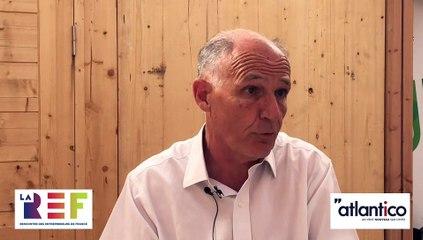 Interview Pierre-André de Chalendar - PDG de Saint-Gobain