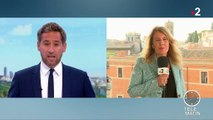 Italie : le M5S et le Parti démocrate s'accordent pour former un gouvernement
