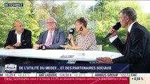 Nicolas Doze: Les Experts (1/2) - 29/08