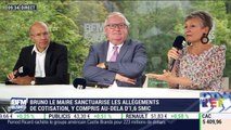 Nicolas Doze: Les Experts (2/2) - 29/08