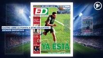 Revista de prensa 29-08-2019
