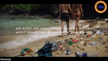 Ce site pour adulte lance une campagne pour sensibiliser sur la pollution !