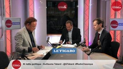 Guillaume Larrivé - Radio Classique jeudi 29 août 2019