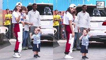 Sunny Leone's Son Asher Is Too Cute To Handle