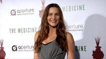 "Eve Mauro ""The Medicine"" Premiere Screening Green Carpet"