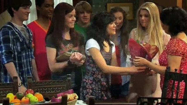 House Of Anubis S01E24,E25 - House Of Scares & House Of Fakers