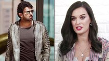 Evelyn Sharma Talks About Her Role In Saaho