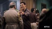 Sacha Baron Cohen est The Spy : la bande-annonnce (VF)