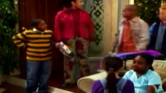That's So Raven Season 1 Episode 3 - Party Animal