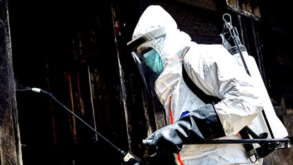 DR Congo: Ebola fears grow over lack of access to clean water