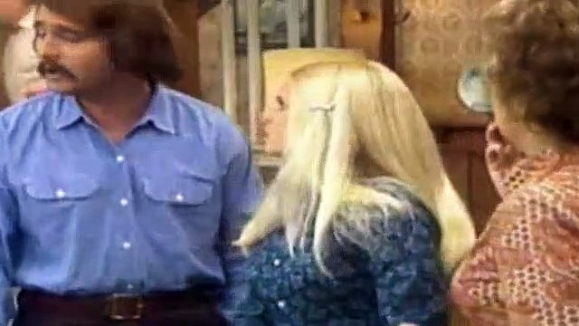 All In The Family Season 4 Episode 20 Lionel's Engagement