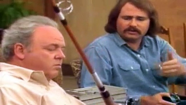 All In The Family Season 4 Episode 22 Gloria Sings The Blues