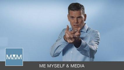 Me, Myself and Media 52 – Hochverrat mit vier Buchstaben
