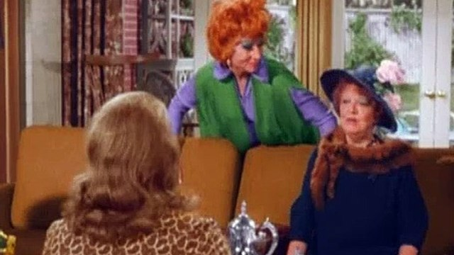 Betwitched Season 2 Episode 11 Aunt Clara's Old Flame