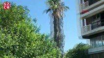 45 yıldır kapalı olan Maraş'tan ilk görüntüler