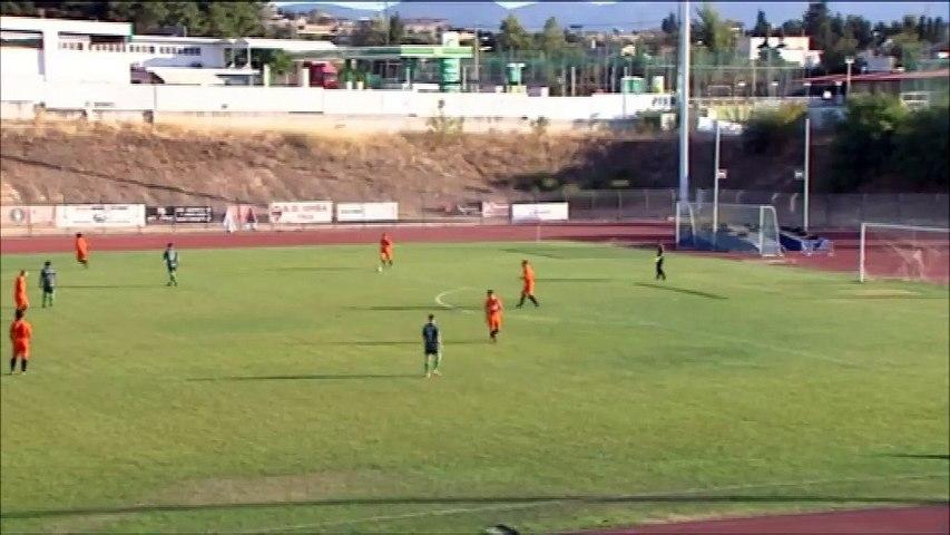 AO Yπάτου-Παναργειακός 5-0 (κύπελλο Ελλάδας)