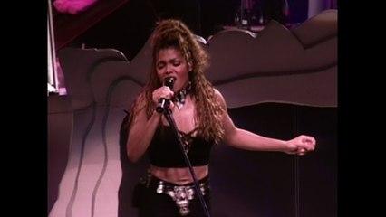 Janet Jackson - What'll I Do