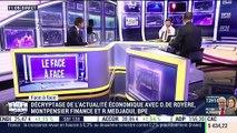 Rachid Medjaoui VS Olivier de Royère (1/2): La hausse du CAC 40 est-elle justifiée ? - 29/08