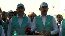 Adalet Bakanı Gül ve Çevre Bakanı Kurum, 'Denetimli Serbestlik Temiz Çevre Projesi' tanıtım programında konuştu