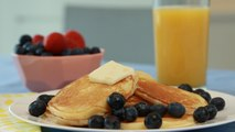 How to Make the Best Pancakes Ever