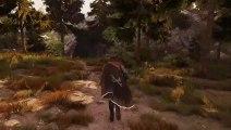 GreedFall - Nuevo Gameplay
