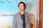 Matthew McConaughey appointed professor at University of Texas