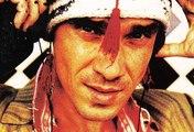 En 1998, Manu Chao présente « Clandestino » chez Radio Nova