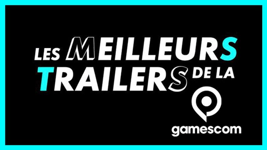 Le meilleurs trailers de Gamescom 2019 l GG