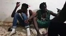HLM Grand Medine - Deux agresseurs tabassés puis livrés à la Police