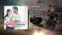 Full Album- SAAHO (Hindi) - Prabhas, Shraddha Kapoor, Jacqueline Fernandez