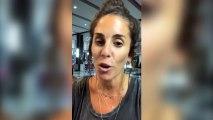 Las palabras de Anabel Pantoja tras sus polémicos vídeos en Cuba