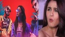 Alia Bhatt के गाने Prada पर  Pakistani actress Mehwish Hayat ने लगाया चोरी का आरोप | FilmiBeat