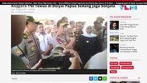KKN Desa Penari, TNI Tewas di Papua & Jubir KPK Dipolisikan
